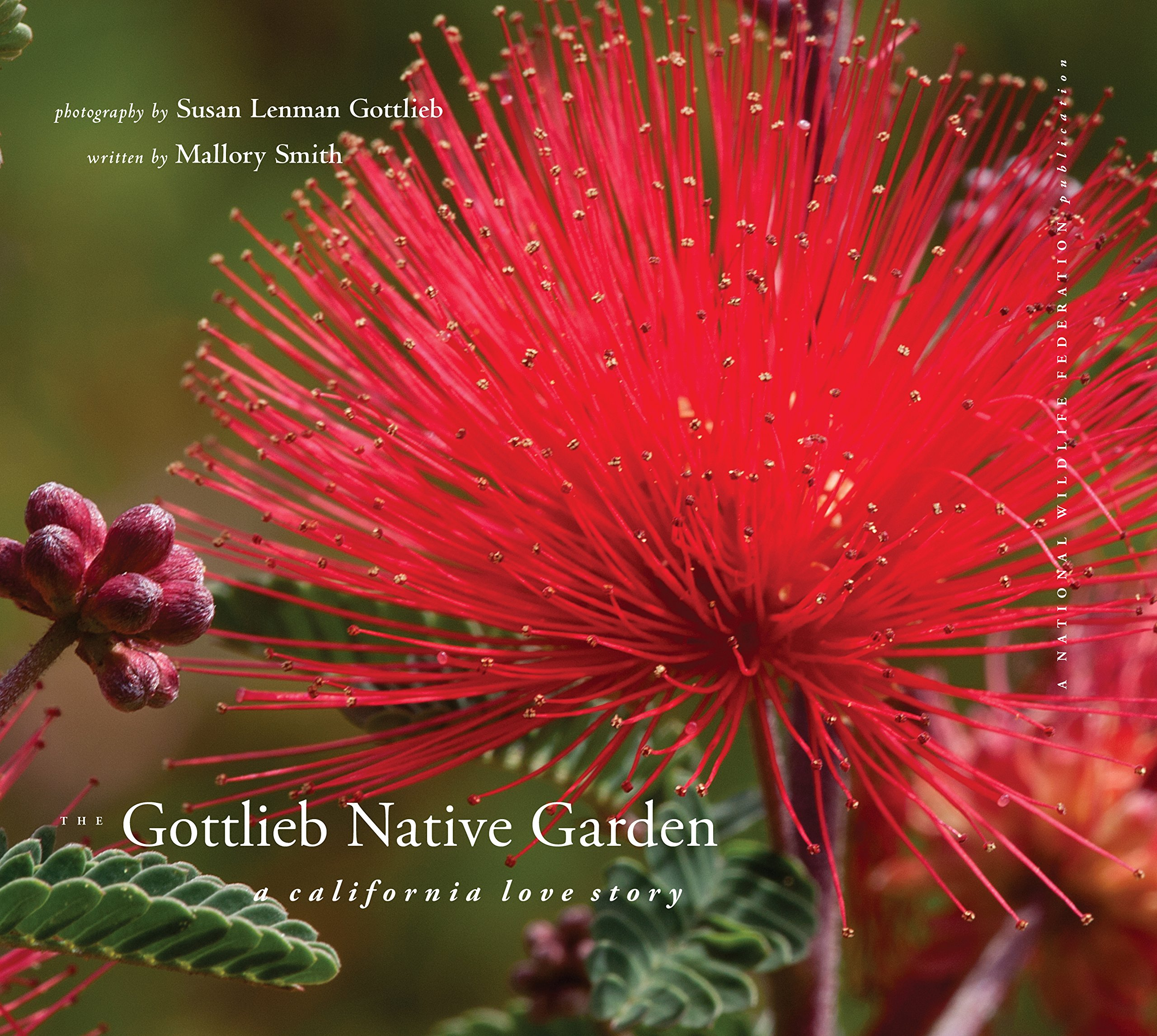 Book Cover for Gottleib Native Garden: A California Love Story