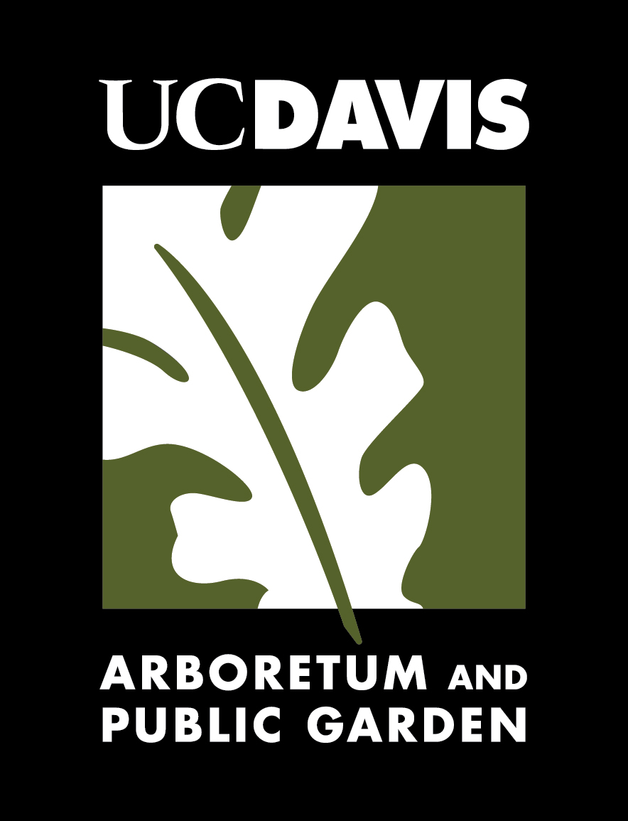 Image of Arboretum and Public Garden logo.