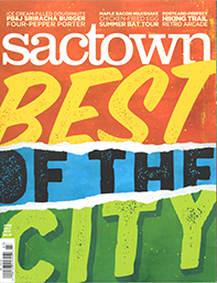 Sactown cover