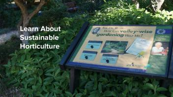 Learn About Sustainable Horticulture