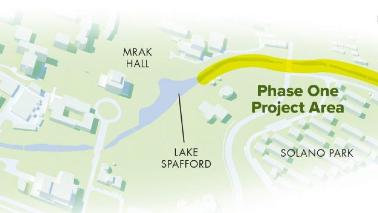 Graphic of Phase 1