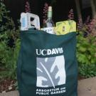 Arboretum and Public Garden tote bag