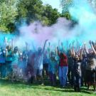Rang Barsey – A celebration of Holi